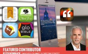 Top 5 Bible Apps to Heal Your Mind and Body