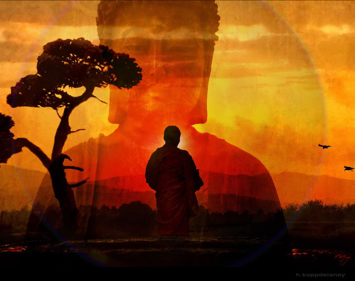 the goal of buddhism Nibbana the supreme goal of buddhism the term nibbana is very frequently and popularly used by all buddhists in religious matters, for nibbana is their ultimate aspiration of the supreme goal.