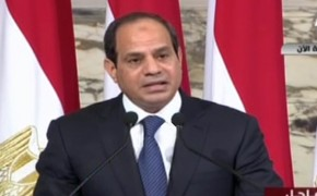 Abdel Fattah el-Sisi's Victory Celebrated by Egypt's Religious Minorities