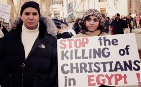 Egyptian Christians Still Waiting for El-Sisi's Protection