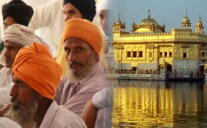 Sikhs Want the Attack on the Golden Temple to be Recognized as Genocide