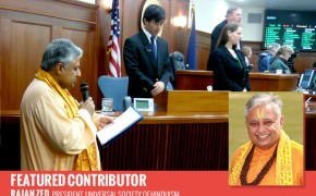 US House of Representatives to open with Hindu prayer