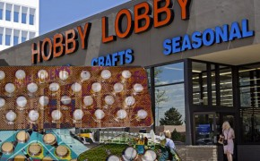 Everything You Need to Know About the Hobby Lobby SCOTUS Ruling