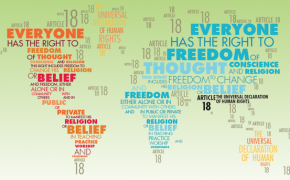 FreedomDeclared.org Urges Activism Towards Freedom Of Religion As A Human Rights Issue