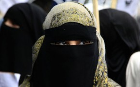 European Court Rules That France Can Maintain Burqa Ban