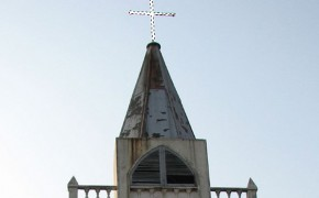 China Forces Cross Removals as Speculation Grows on Whether Christians Are a Target