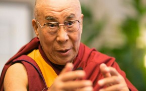 The Dalai Lama calls for Peace Between Muslims and Buddhists in Myanmar and Sri Lanka