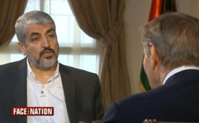 Hamas leader wants sovereign Palestinian state, calls for end to Israeli occupation