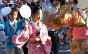 What is the Obon Festival and What Does it Celebrate?