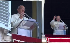 "Pope Francis begs ""Please Stop!"" in Emotional Cry for Peace"