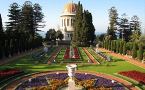 Baha'is Commemorate the Martyrdom of the Bab