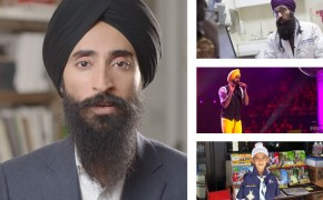 American Sikhs Respond to Ignorant Hate with a Beautiful PSA Video