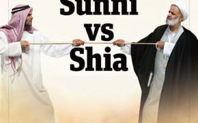 Is the Shiite/Sunni Conflict REALLY only about religion?