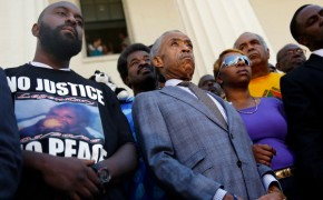 Religious Leaders Join Ferguson Protests Against Police