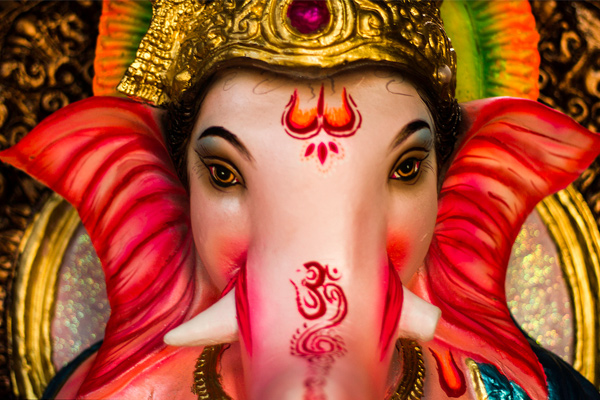 The Hindu Celebration Of The Elephant God Ganesh World Religion News