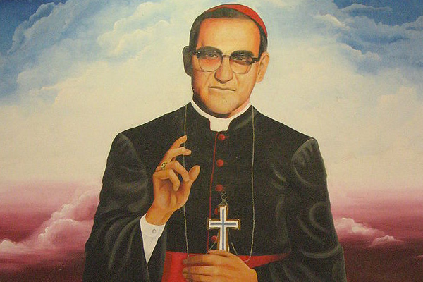 archbishop oscar romero Fr romero and the treadmill of heroism washington post by henry mitchell mar 28, 1980 romero had the only uncensored voice in.