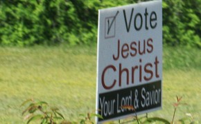 Gallup Poll Shows Close Ties Between Political Affiliation and Religion