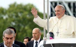 ISIS Plot Reveals Pope Francis May be the Terrorist Group's Next Target