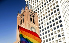Gay Marriage Debate Continues Splitting United Methodist Church