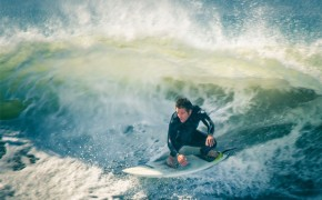 Is There a Link Between Religion and Surfing?