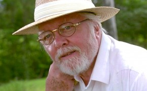 Director of 'Gandhi,' Sir Richard Attenborough's Religious and Spiritual Beliefs [Video]