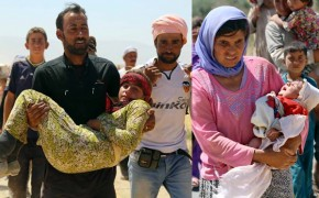 ISIS Continues Its Genocide in Iraq Against Yazidi