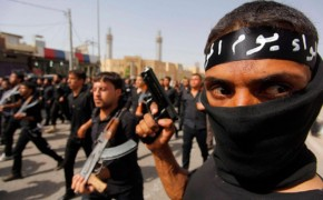 Christians of Iraq threatened by ISIS