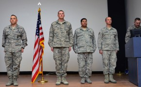 "Atheist Air Force Member Who Refuses to Say ""So Help Me God"" is Denied Reenlistment"