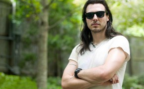 "Andrew W.K., Rocker and ""King of Partying,"" Describes the Power of Prayer"