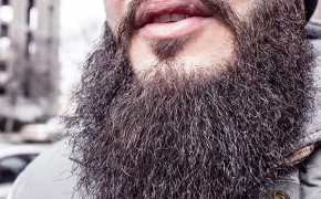 Muslim Prisoner Fights for Religious Right to Keep His Beard
