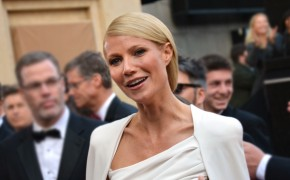 Gwyneth Paltrow Rumored to be Converting to Judaism [Video]