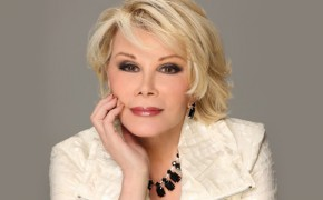 Joan Rivers' Religion, Beliefs, and Hollywood Red Carpet Funeral [Video]