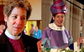 Episcopal Church to Elect New Leader as Jefferts Schori Steps Down