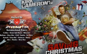 Kirk Cameron's 'Saving Christmas' Already Facing Grinches