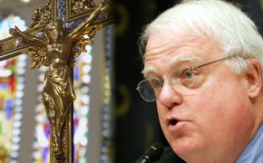 Rep. Sensenbrenner (R, WI) Becomes Catholic Despite Conflicting Opinions