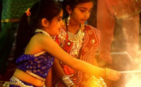 Hindus Will Celebrate Sharad Navratri for the Next Nine Days