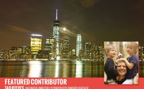 ScientologyParent.com – What Will I Tell My Kids about 9/11?