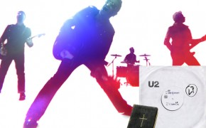 "U2 Continues Singing Their Faith in ""Songs of Innocence"""
