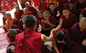 Top 5 Things You Didn't Know About Buddhism