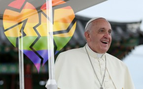 Pope Francis Offers Gay Community Compassion Amid Conservative Catholic Backlash