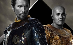 New Movie Trailer for 'Exodus: Gods and Kings' Released