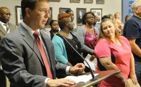 Atheist and Wiccan Prayers Are Welcomed at Huntsville, AL City Council Meeting