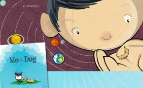 Religious and Atheist Undertones in Children's Story 'Me & Dog' Raises Questions