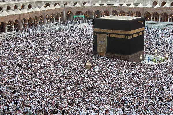 mecca muslim single men Mecca is where abraham and  there is not a single verse in the qur'an that explicitly prohibits images  ordaining it as the center of muslim.