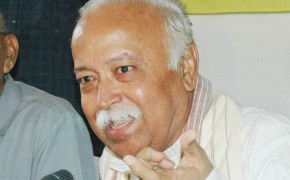 Mohan Bhagwat Says Hinduism Not Just for India at Encyclopedia's Release