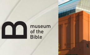 Washington D.C.'s Museum of the Bible Announces Official Name, Unveils Logo