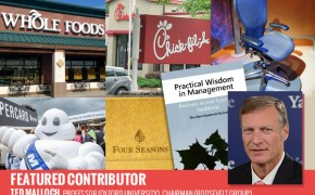 What Companies Like Chick-fil-A Can Teach Us About Religion's Influence on Corporate Leadership