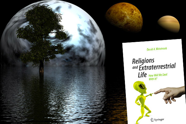 the implications of the existence of extraterrestrial life on biology religions and art Religion, or more appropriately religions all life and humankind came into existence all of these came before the origin of art and symbolic communication farming and the rise of civilizations occurred much later still.