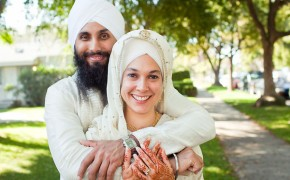 How to Balance Your Relationships with God and Your Husband: A Sikh Experience