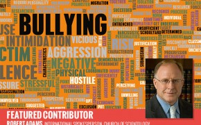 A Scientology Perspective on Bullying